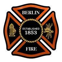 Berlin Fire Department