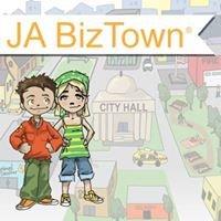 JA BizTown