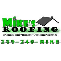 Mike's Roofing