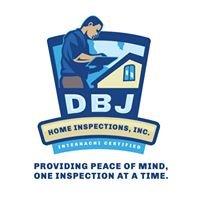 DBJ Home Inspections, Inc.
