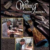 Wenig Custom Gunstocks LLC