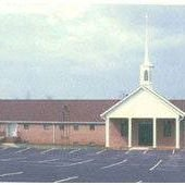Third Creek Baptist Church (TCBC)