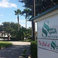 Spine & Sport Institute