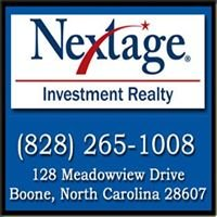 Nextage Investment Realty