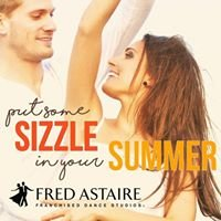 Fred Astaire Cold Spring
