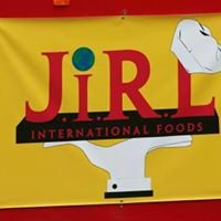 Jirl International Food Mobile Services