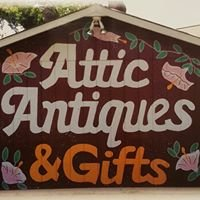 Attic Antiques & Gifts