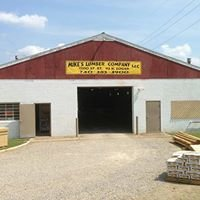 Mike's Lumber Company LLC