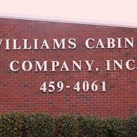 Williams Cabinet Company