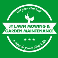 JT Lawn Mowing & Garden Maintenance