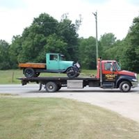 Midway Transport & Towing, Inc.