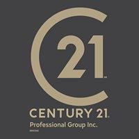 CENTURY 21 Professional Group Inc