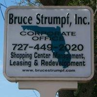 Bruce Strumpf, Inc.