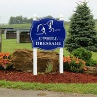 Uphill Dressage