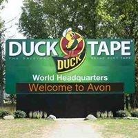 Duck Tape World Headquarters