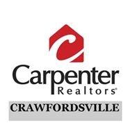 Crawfordsville Carpenter Realtors