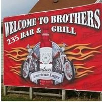 235 Brothers Bar & Grill