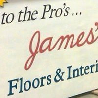James' Floors and Interiors, Inc