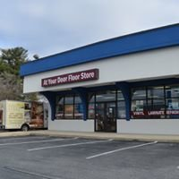 At Your Door Floor Store - Carpeting, Wood and More