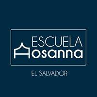 Escuela Hosanna/Hosanna School