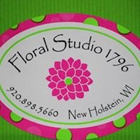 Floral Studio 1796