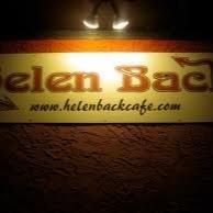 Helen Back