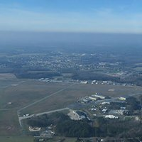 Sussex County Airport