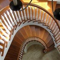 Slabaugh Custom Stairs Ltd.