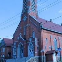 Utica Karen Wesleyan Church
