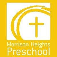Morrison Heights Preschool and Afterschool