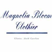 Magnolia Bloom Clothier