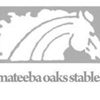 Mateeba Oaks Stables