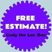 Cody the Loc Doc