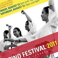 Filipino Festival at Our Lady of Lourdes
