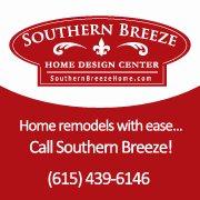Southern Breeze Home Design Center, Inc.
