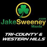 Jake Sweeney Mazda