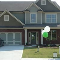 Cypress Springs by Southern Heritage Homes in Sugar Hill