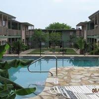 Coral Gables Apartments in San Antonio Texas