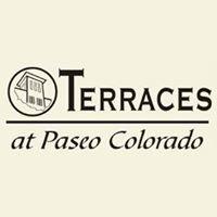 Terraces at Paseo Colorado Apartments