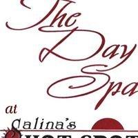 The Day Spa at Salina's Hot Spot