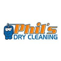 Phil's Dry Cleaning