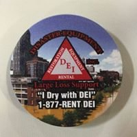 Disaster Equipment, Inc.