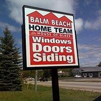 Balm Beach House of Glass