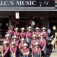 J.C.'s Music