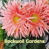 Rockwall Gardens