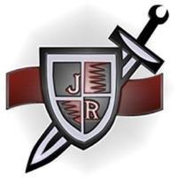 James River High School (Buchanan, Virginia)