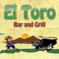 El Toro bar and grill Vandalia
