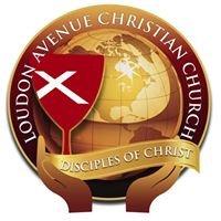 Loudon Avenue Christian Church