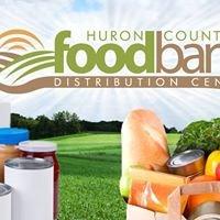 Huron County Food Bank Distribution Center