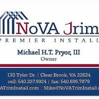 NoVA Trim, LLC